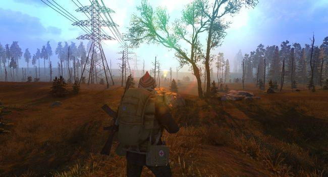 Stalker Online, the Exclusion Zone MMO, is finally coming to Steam