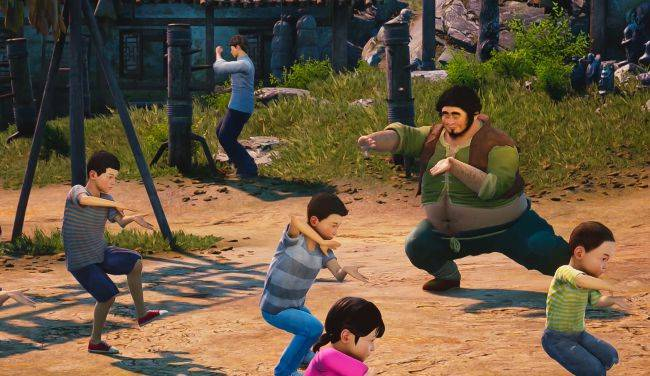 Shenmue 3's backer trial kicks off this weekend