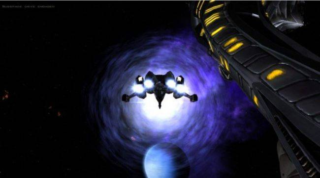 Freespace 2 is free on GOG