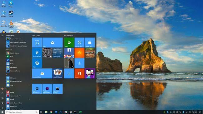 Windows 10 is on pace to reach 1 billion devices by early to mid-2020