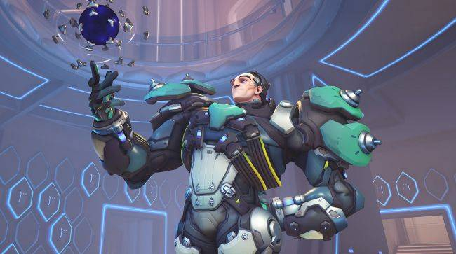 Overwatch 'remaster' patch makes changes to 13 heroes on the PTR