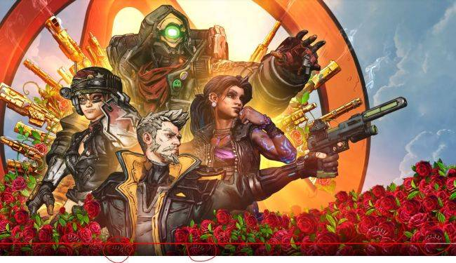 New Borderlands 3 patch makes KillaVolt significantly easier