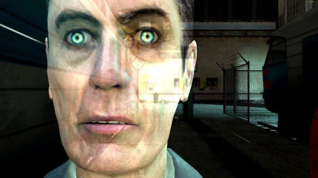 Half-Life 2 NPCs can finally blink after years of torment