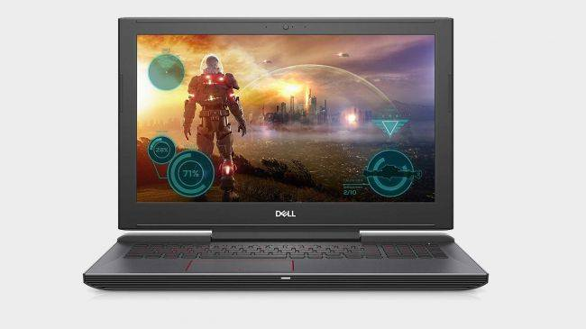 This Dell G5 laptop with a GTX 1060 and 16GB RAM is $800 for today only
