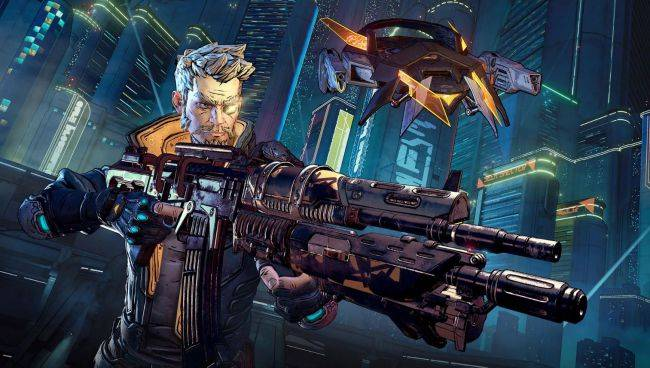 Borderlands 3 patch buffs Zane, nerfs FL4K