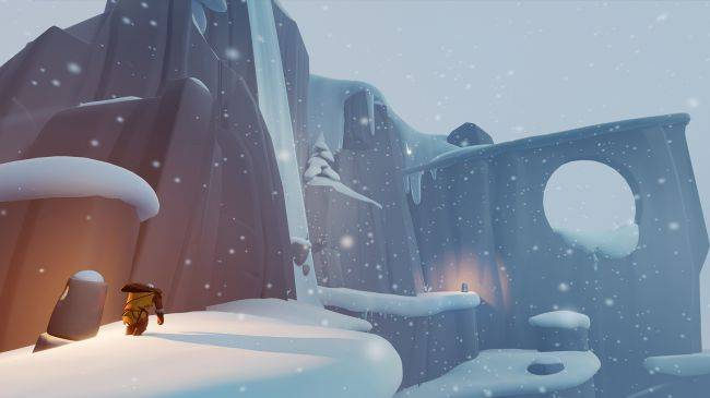 Arise: A Simple Story is simply headed to PC on December 3rd