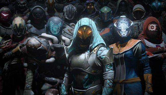 Bungie aims to release a non-Destiny game at some point before 2025
