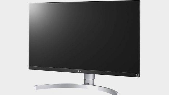 Save $170 on this LG 27-inch 4K HDR gaming monitor on Amazon