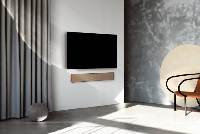 The Morning After: B&O's first ever soundbar is predictably fancy