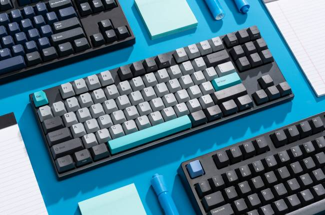 Our favorite mechanical keyboards