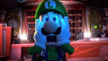 Luigi's Mansion 3 Will Have Paid DLC For ScareScaper And ScreamPark