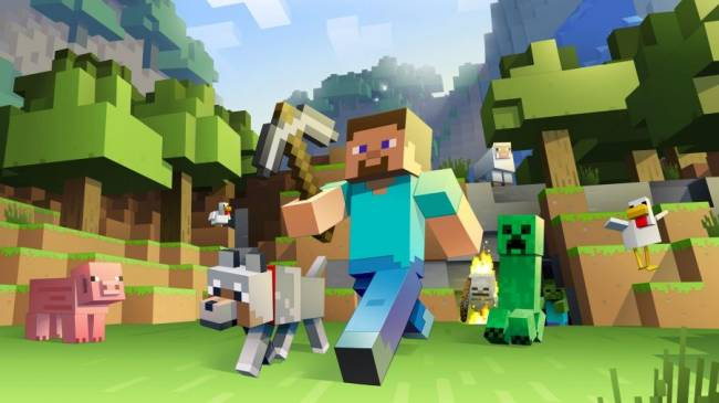 Minecraft Is Getting A Character Creator On Xbox One, Windows, And Android