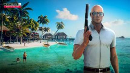 Explore The Maldives In Haven Island, Coming To Hitman 2 September 24th