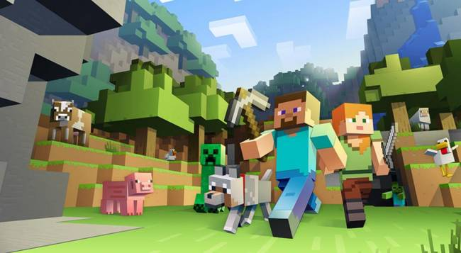 Minecraft's New Character Creator Will Allow You To Be Your True Self