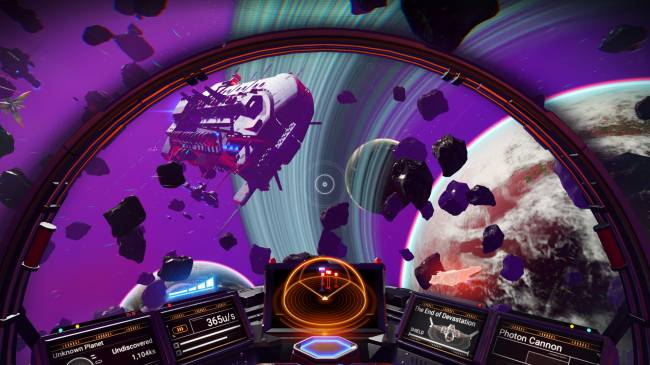 No Man's Sky's next update Origins will launch next week