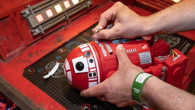 Star Wars Galaxy's Edge exclusive merch won't require a trip to the park