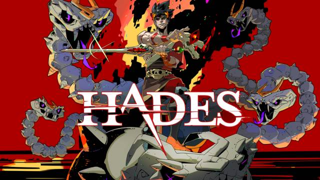 Hades Is Available Now