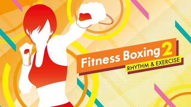 Take A Swing At Fitness Boxing 2: Rhythm & Exercise This December