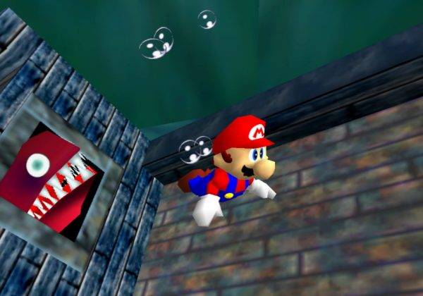 Super Mario 64 ultimate guide: Where to find every Star, Red Coin and Cap