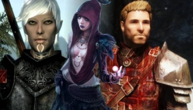 Mod Corner: Dragon Age Invades Skyrim With These BioWare-Inspired Mods