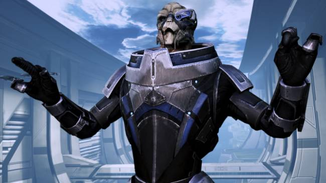 Why You Should Play The Mass Effect Trilogy (If You Haven't Already)
