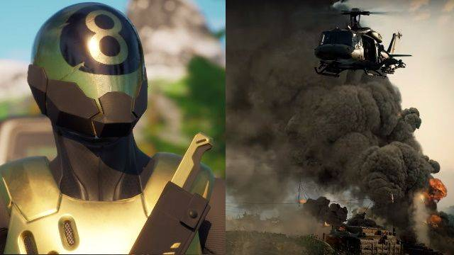 Fortnite and Call of Duty: Black Ops - Cold War get Nvidia RTX support