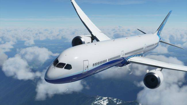 Microsoft Flight Simulator's first patch is live, but you may want to reinstall