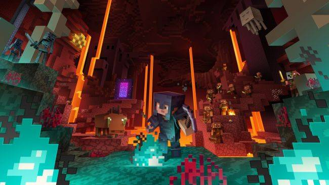Minecon Live 2020 is now called Minecraft Live, and it's happening in October