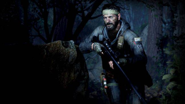 Call of Duty: Black Ops – Cold War multiplayer was accidentally streamed