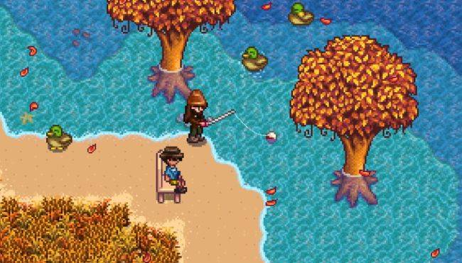Eric Barone 'would not not be surprised' if Stardew Valley 2 happens someday