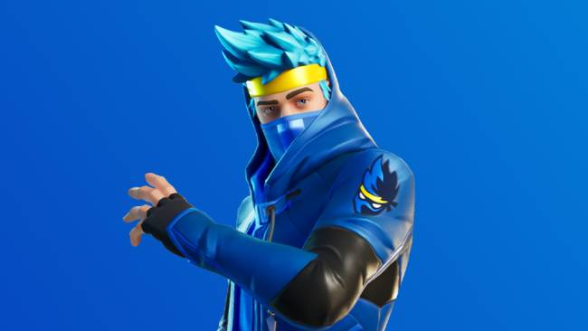Ninja is exclusive to Twitch again