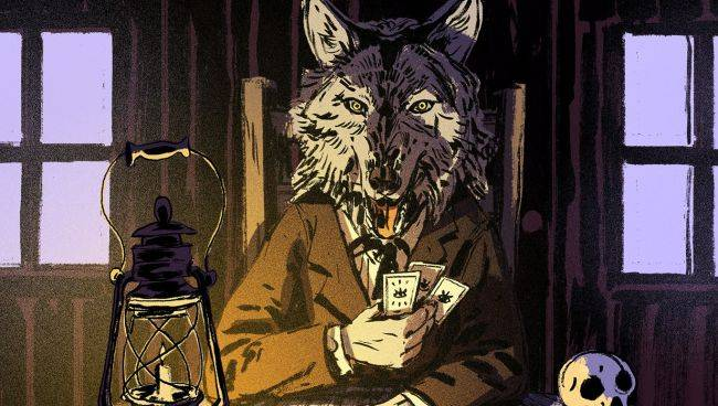 Where the Water Tastes Like Wine gets another shot at life as an Epic Store freebie