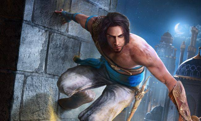 Prince of Persia: The Sands of Time Remake is releasing next year