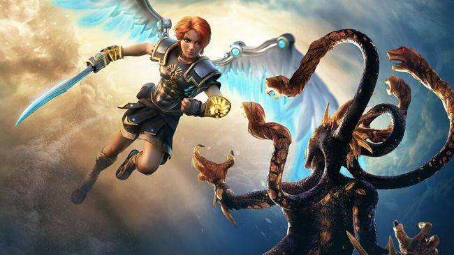 Immortals Fenyx Rising trailer shows off its gods and monsters