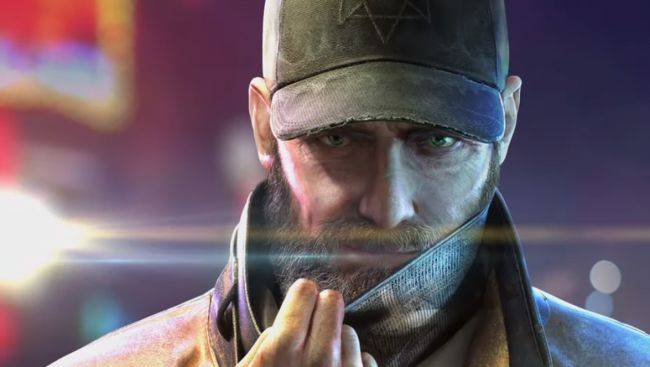 Watch Dogs: Legion is bringing back the series' original lead character