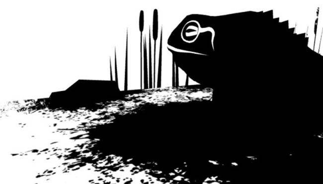Acclaimed PlayStation adventure The Unfinished Swan finally comes to PC