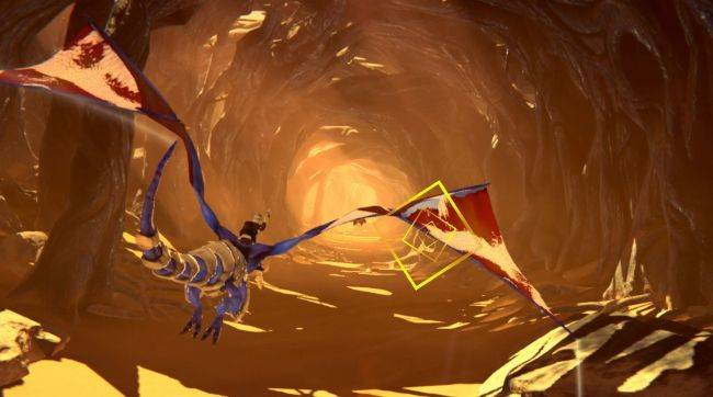 Panzer Dragoon: Remake is coming to PC soon
