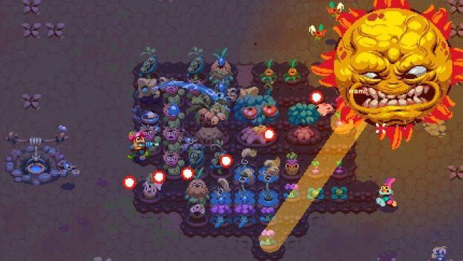 Farmlife roguelike Atomicrops' Epic exclusivity is ending, and it's adding new stuff