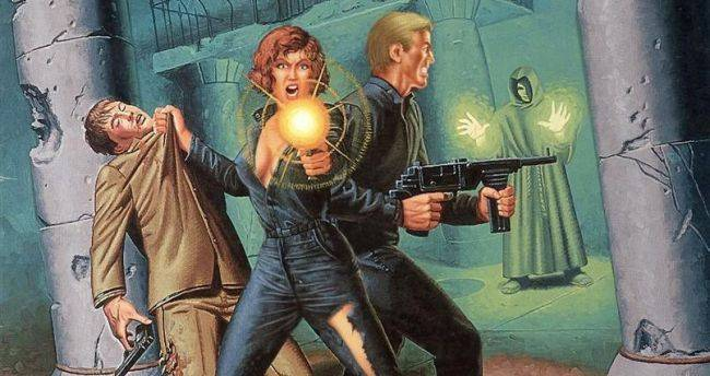 Nobody knows when Extreme Rise of the Triad released, including its developer