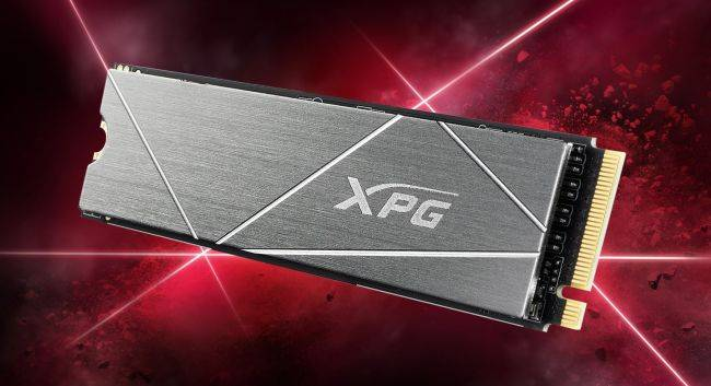 Adata launches the first 'mainstream' PCIe 4.0 SSD