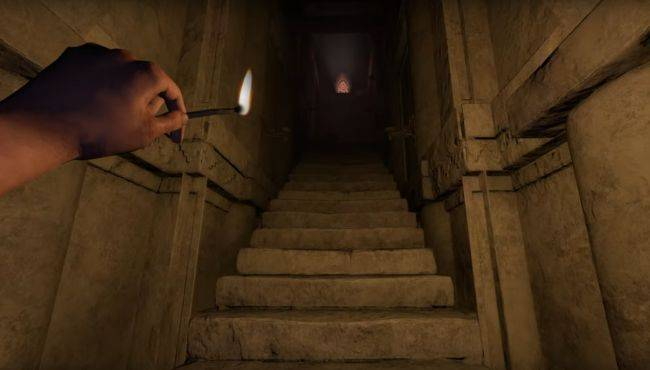 Amnesia: Rebirth is coming on October 20, so let's enjoy this fun new trailer
