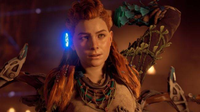 Horizon Zero Dawn patch 1.05 brings further crash fixes, graphical improvements