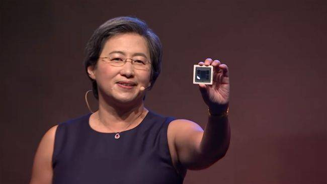 AMD CEO to talk 'new high-performance computing and graphics solutions' at CES 2021