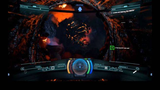 Descent reboot devs provide update on legal dispute, say it may be renamed 'Ships That Fight Underground'