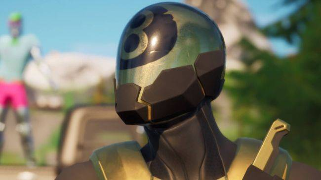 Ray tracing comes to Fortnite today