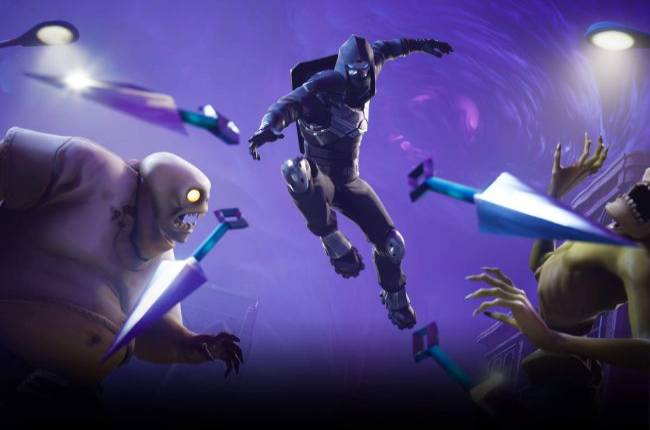 Fortnite: Save the World for Mac will be unplayable starting next week