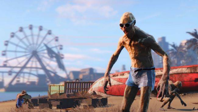 Catch some rays and radiation in the sunny new Fallout: Miami trailer
