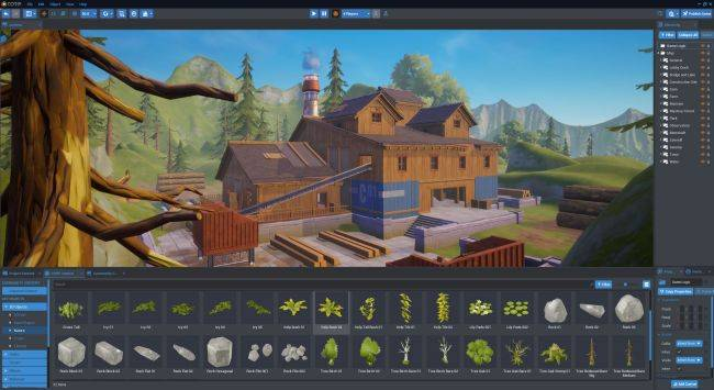 Game creation and sharing tool Core gets $15M investment led by Epic
