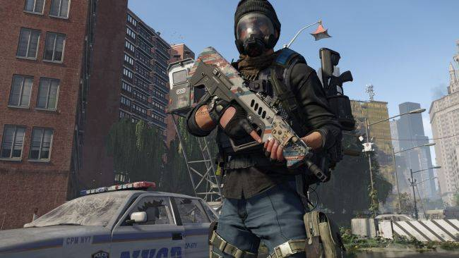 The Division 2 is going free again this weekend