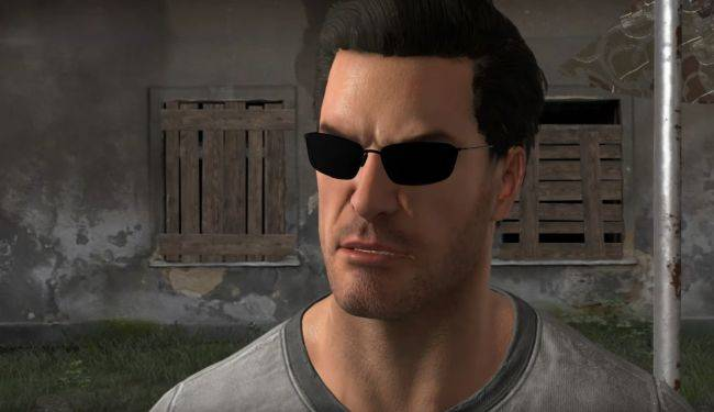 Serious Sam 4 writer aims for a 'positive view of humanity' working together to kill lots of aliens